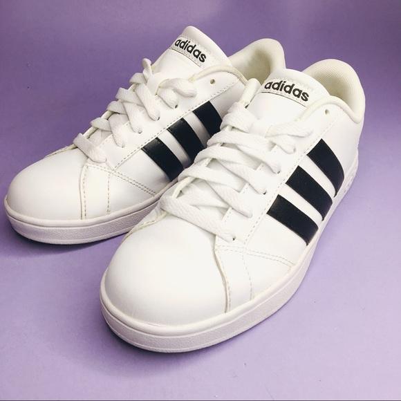le adidas neo scarpa da tennis poshmark